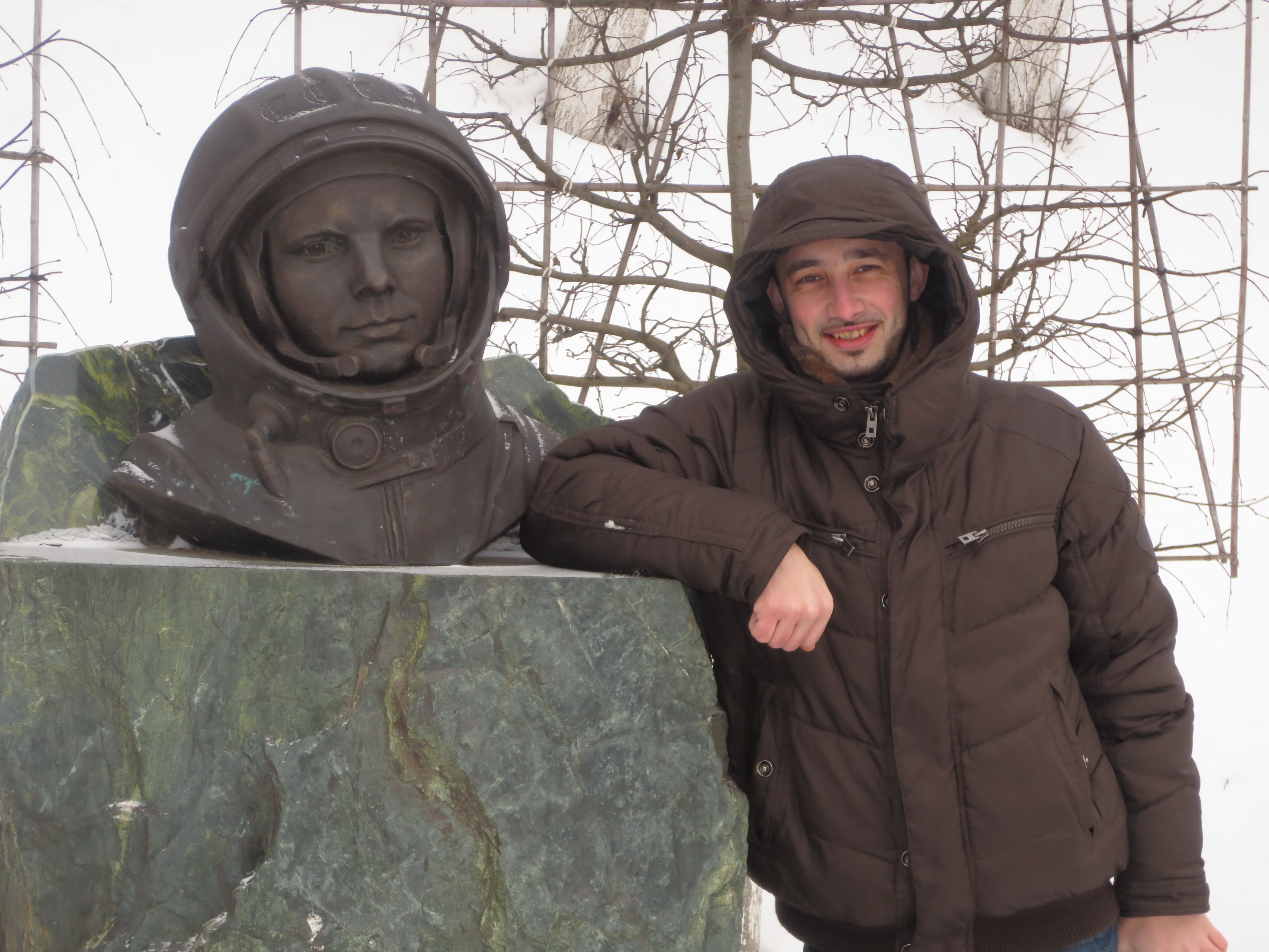 Экскурсия в Боровск