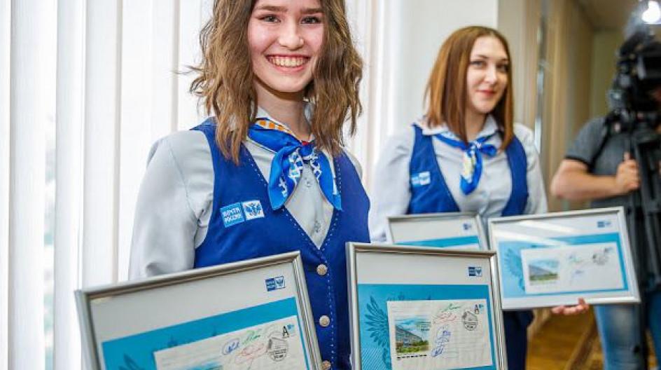 Алексей Солдатенко принял участие в совместном мероприятии Почты России и Федерального научного центра овощеводства