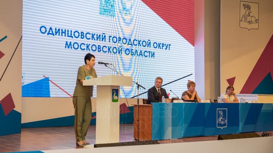 Алексей Солдатенко принял участие в очередном заседании Совета депутатов